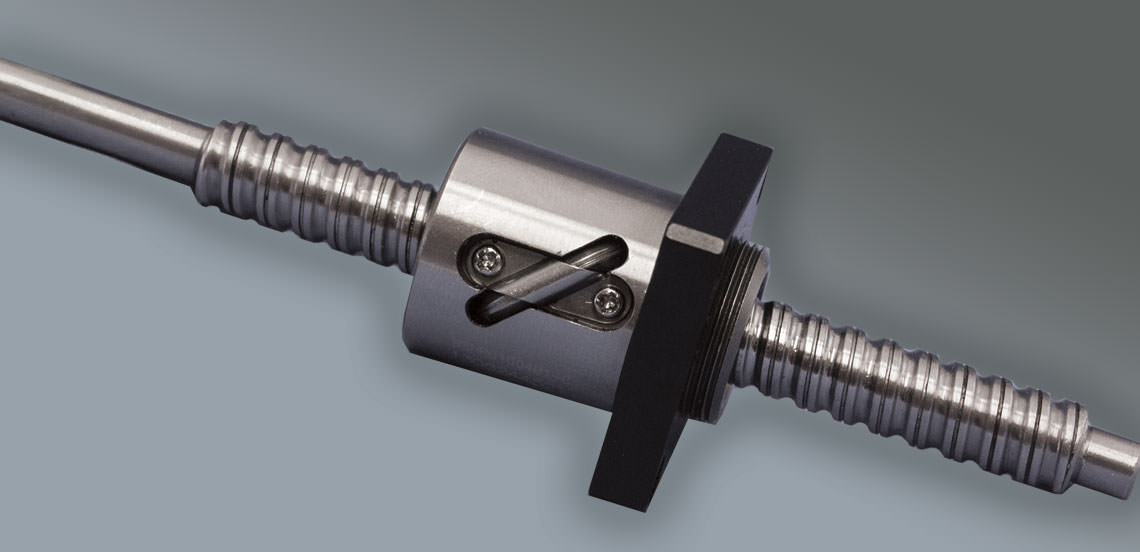mini ball screw