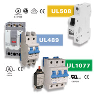 Altech circuit breakers and motor starters
