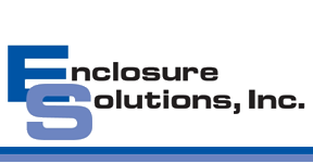 enclosure solutions logo