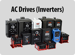 ac drives inverters vfds
