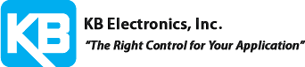 kb electronics, inc. logo