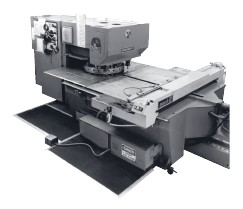 Application Example mats around a machine