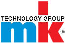 mk technology group logo