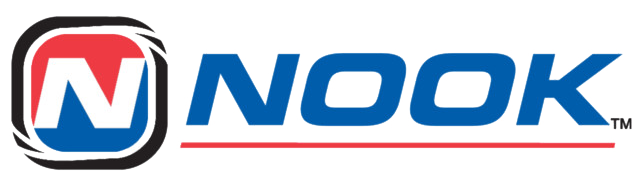 Nook industries logo