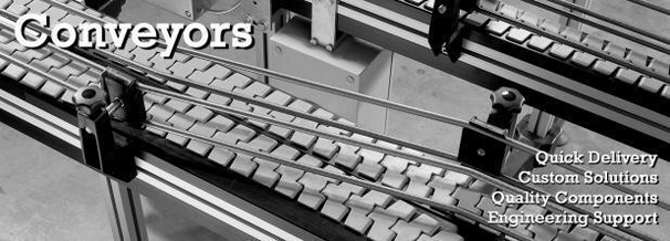 conveyors made with mk parts